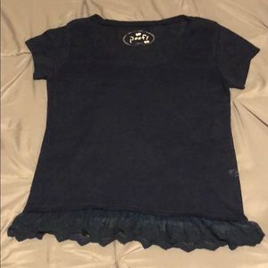 Juniors Shirt